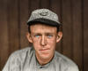 Johnny Evers - Chicago Cubs (1910)