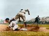 Ty Cobb (Sliding) - Detroit Tigers (1910)