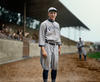 Branch Rickey - St. Louis Browns (1913)