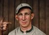 Eddie Grant - Philadelphia Phillies (1910)