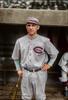 Heinie Groh - Cincinnati Reds (1919)