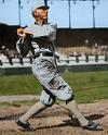 'Shoeless' Joe Jackson - Chicago White Sox (1916)