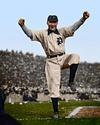 Hugh Jennings - Detroit Tigers (1910)