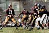 1942 NFL Championship - Sammy Baugh #33 and Washington vs. Chicago
