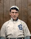 "Napoleon ""Nap"" Lajoie - Player/Manager, Cleveland Naps (1907)"