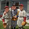 Baseball Brothers (1960)