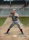 Deacon McGuire - Philadelphia Quakers (1888)