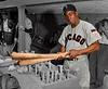Minnie Minoso - Chicago White Sox (1951)