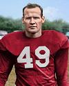 Tom Landry - New York Football Giants (1954)