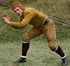 Bronko Nagurski - University of Minnesota (1929)