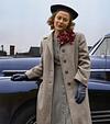 Young Woman in Boston (1949)
