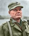 Colonel Lewis B. 'Chesty' Puller, U.S. Marine Corps - Commanding Officer, 1st Marine Regiment, 1st Marine Division, Inchon, Korea (1950)