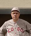 Babe Ruth - Boston Red Sox (1919)