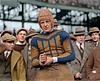 """Harold """"Red"""" Grange - Chicago Bears (1925)"""