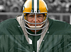 Ray Nitschke - Green Bay Packers (1968)