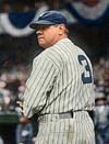 Babe Ruth - New York Yankees (1931)