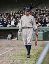 Babe Ruth - New York Yankees (1920)