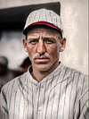 Ira Flagstead - Boston Red Sox (1925)