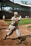 Bill Carrigan - Manager, Boston Red Sox (1913)