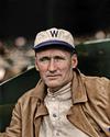 Walter Johnson - Washington Senators (1926)