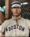 Jimmy Collins - Boston Americans (1903)