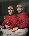 "Daffy & Dizzy Dean - St. Louis Cardinals ""Gas House Gang"" (1934)"