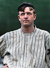 Christy Mathewson - New York Giants (1912)