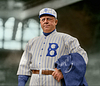 Wilbert Robinson - Manager, Brooklyn Robins (1914)