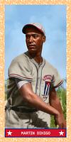 Martin Dihigo - Cienfuegos Baseball Club (1946)