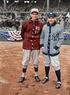 Howard Ehmke & Bob Shawkey (1923)