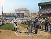 Lou Gehrig Farewell - New York Yankees (1939)