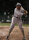 'Shoeless Joe' Jackson - Chicago White Sox (1920)