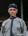 Clark Griffith - Washington Senators (1916)