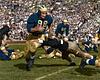 Tom Harmon - University of Michigan (1940)