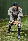 Honus Wagner - Pittsburgh Pirates (1903)