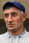 Honus Wagner - Pittsburgh Pirates (1914)