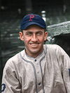Kiki Cuyler - Pittsburgh Pirates (1927)