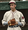 Carl Hubbell - New York Giants (1929)