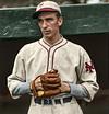 Carl Hubbell - New York Giants (1929)