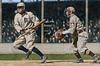 Ty Cobb - Detroit Tigers (1907)