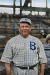 Wilbert Robinson - Manager, Brooklyn Robins (1916)