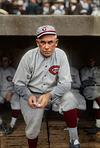 Pat Moran - Manager, Cincinnati Reds, World Champions (1919)
