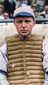 Ray Schalk - Chicago White Sox (1923)