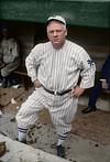 John McGraw - New York Giants, Manager (1921 World Series)