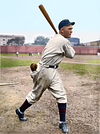 Rogers Hornsby - Chicago Cubs (1931)