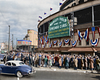 Wrigley Field, Chicago - 1945 World Series