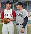 Tony LaRussa & Al Lopez (1963)