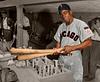 Minnie Minoso - Chicago White Sox (1951)