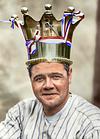 Babe Ruth - Home Run King! - New York Yankees (1921)