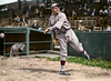 Babe Ruth - Boston Red Sox (1918)